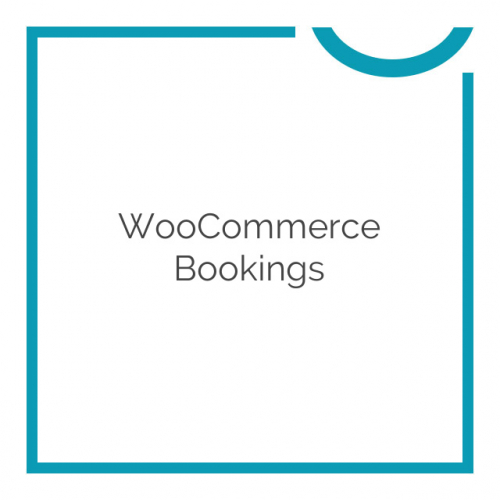 WooCommerce Bookings 1.10.12