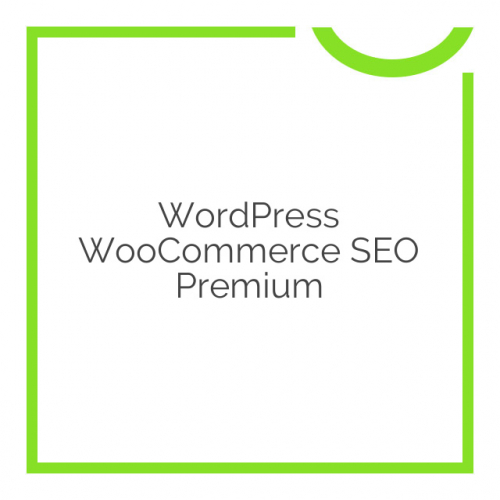WordPress WooCommerce SEO Premium 7.0