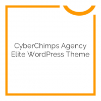 CyberChimps Agency Elite WordPress Theme 1.1