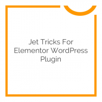 Jet Tricks for Elementor WordPress Plugin 1.1.4