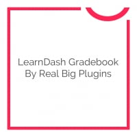 LearnDash Gradebook by Real Big Plugins 1.3.8