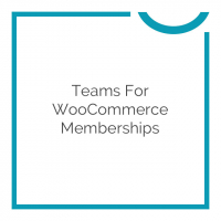 Teams for WooCommerce Memberships 1.0.6