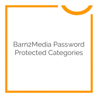 Barn2Media Password Protected Categories 1.2.2