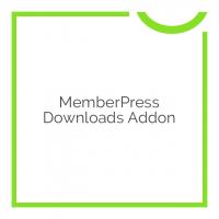 MemberPress Downloads Addon 1.0.2