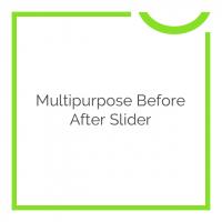 Multipurpose Before After Slider 2.7.1