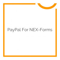 PayPal for NEX-Forms 7.2