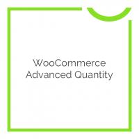 WooCommerce Advanced Quantity 2.4.2