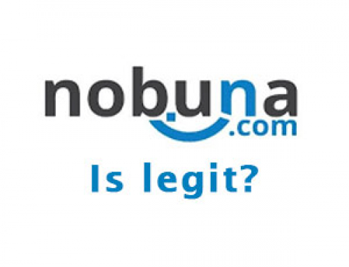 Is Nobuna legit?