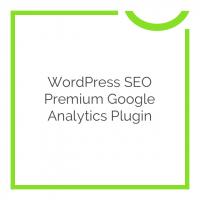 WordPress SEO Premium Google Analytics Plugin 5.5.2