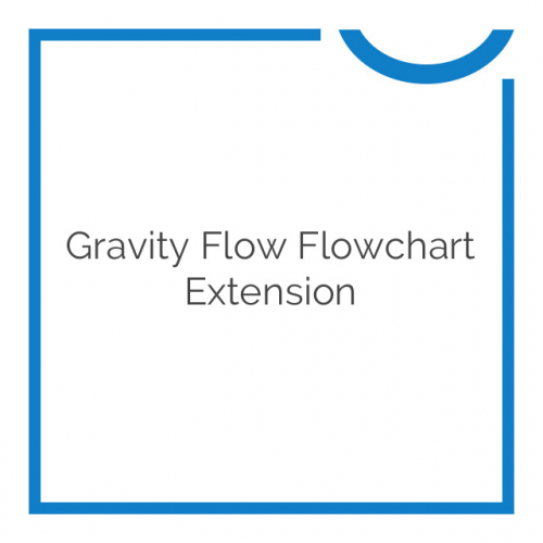 Gravity Flow Flowchart Extension 1.2