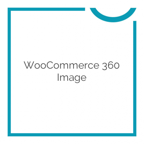 WooCommerce 360 Image 1.1.8