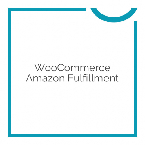 WooCommerce Amazon Fulfillment 3.2.6