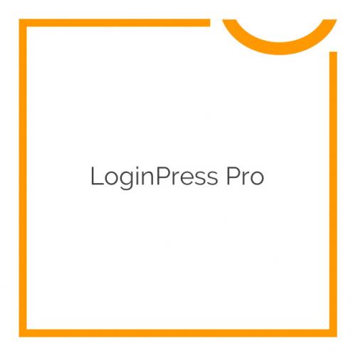LoginPress Pro 2.1.4
