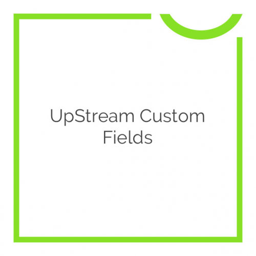 UpStream Project Timeline Extension 1.2.3
