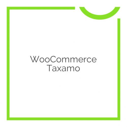 WooCommerce Taxamo 1.2.16