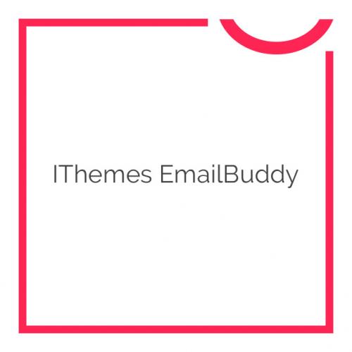 iThemes EmailBuddy 1.0.62