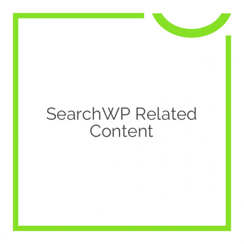 SearchWP Related Content 1.3
