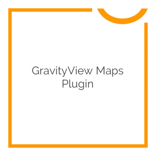 GravityView Maps Plugin 1.6.2