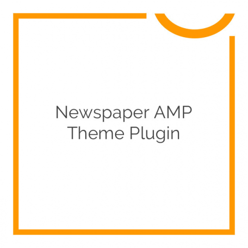 Newspaper AMP Theme Plugin 1.18