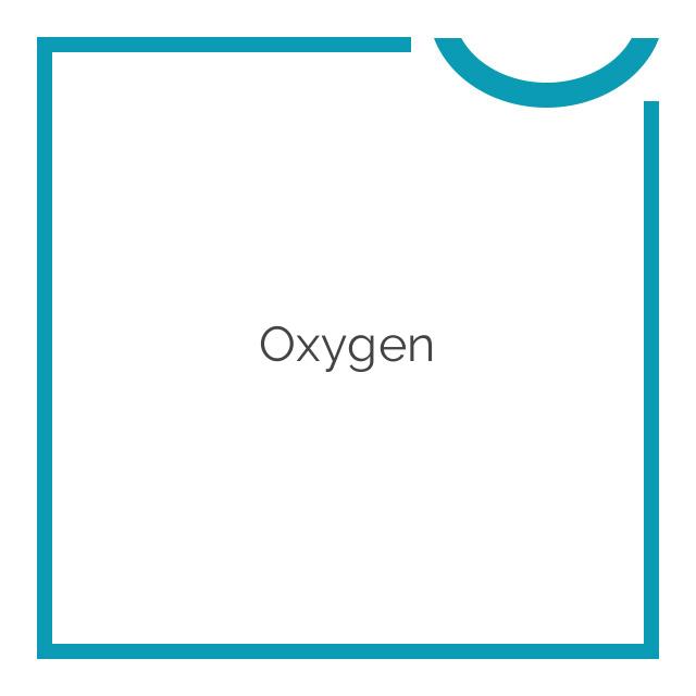 Oxygen 3.0.1