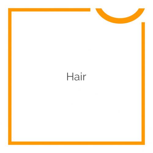 Hair 1.65