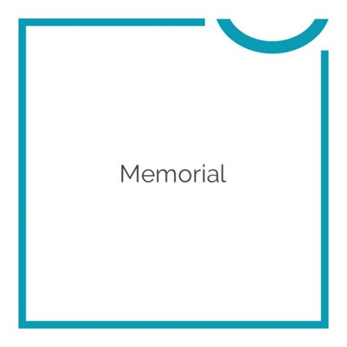 Memorial 1.67