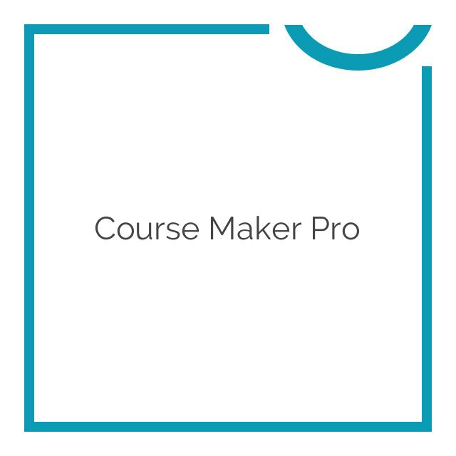 Course Maker Pro 2.0.2